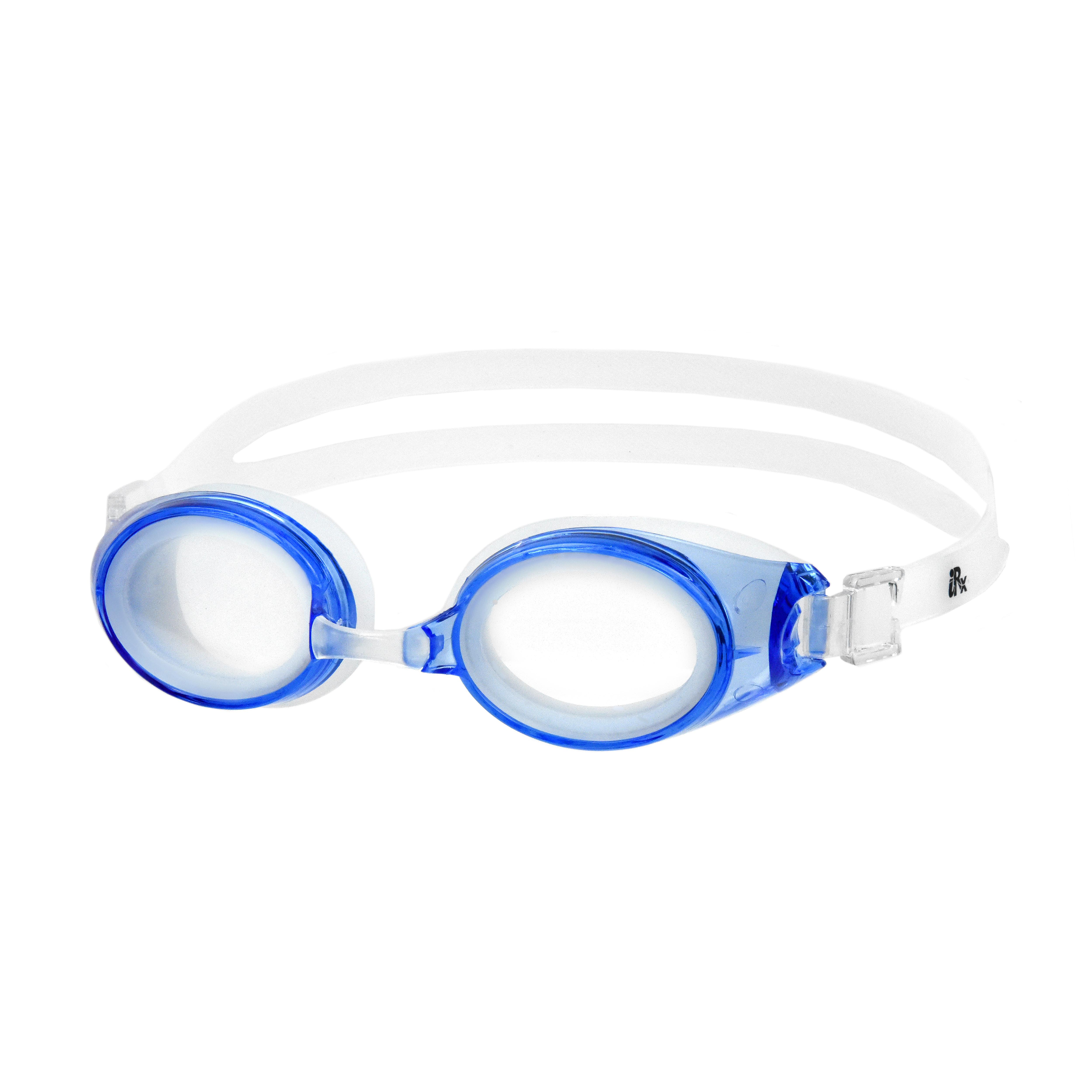 IRX Glazable Swimming Goggles