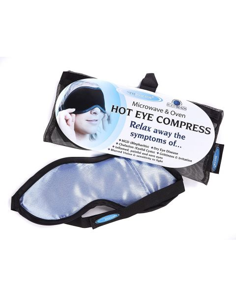 The Eye Doctor With Body Beads