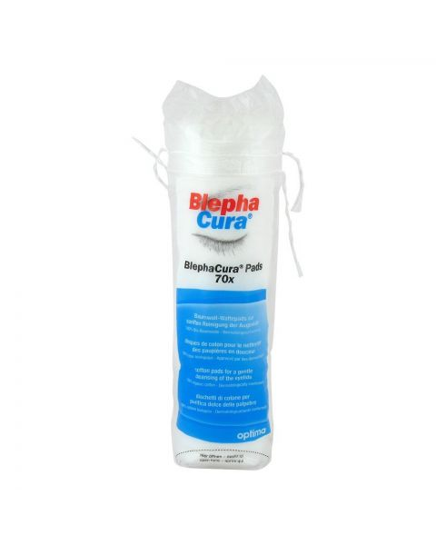 BlephaCura Pads RRP £1.89