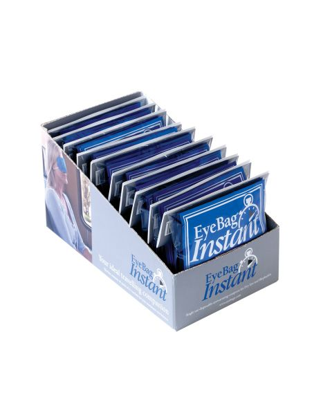 The Eye Bag Instant 10 Pack (40pcs)