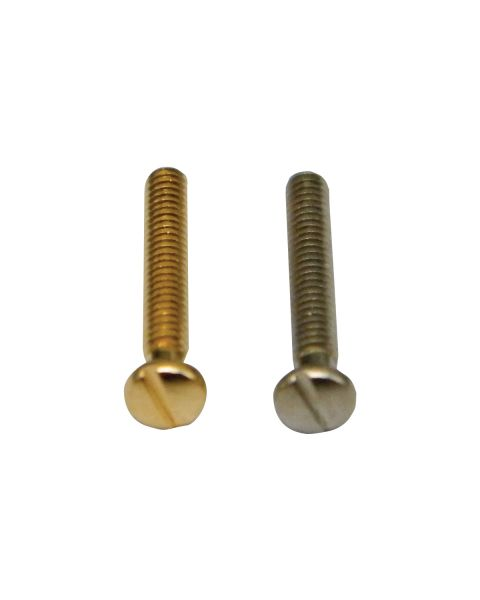Rimless Bolts