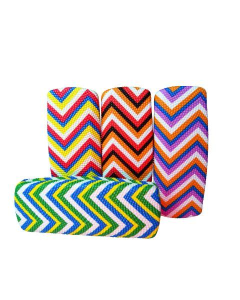 Mixed Zigzag Cases 25pcs