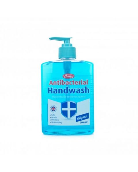 Certex Anti-Bacterial Hand Wash 500ml