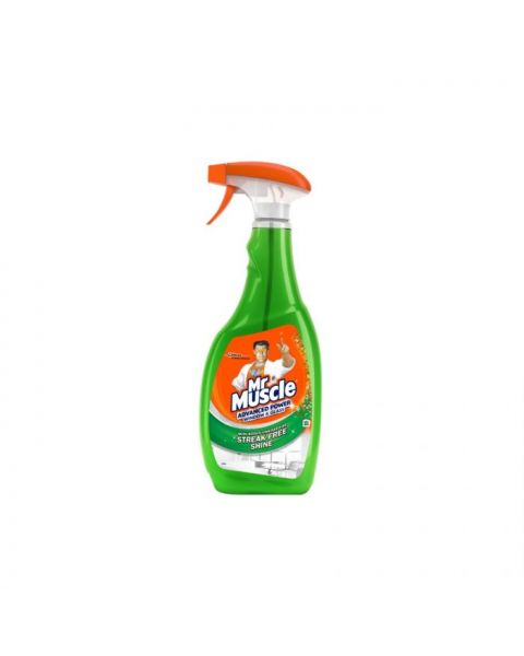 Mr Muscle Window/Glass Cleaner 750ml