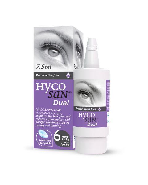 Hycosan Dual RRP £14.95