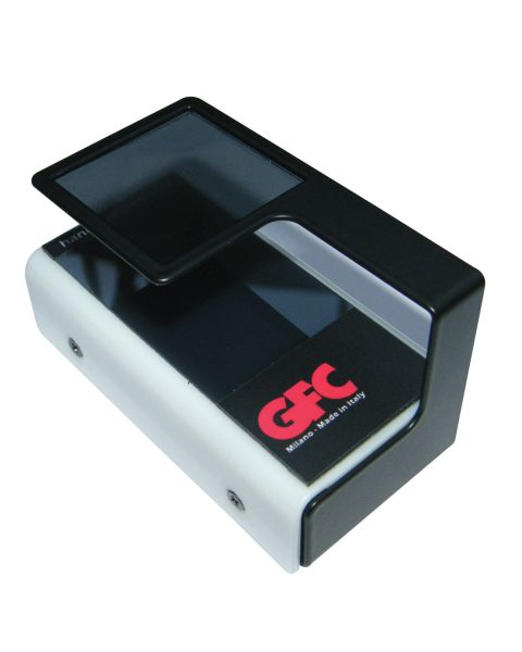 GFC Hand Held Lens Stress Analyser