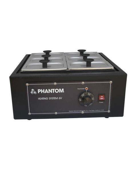 Premium Phantom 6 Pot Tint Bath