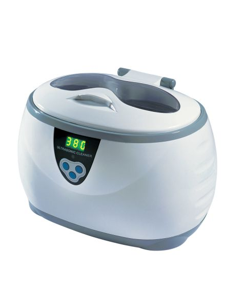 Practice Ultrasonic Cleaner