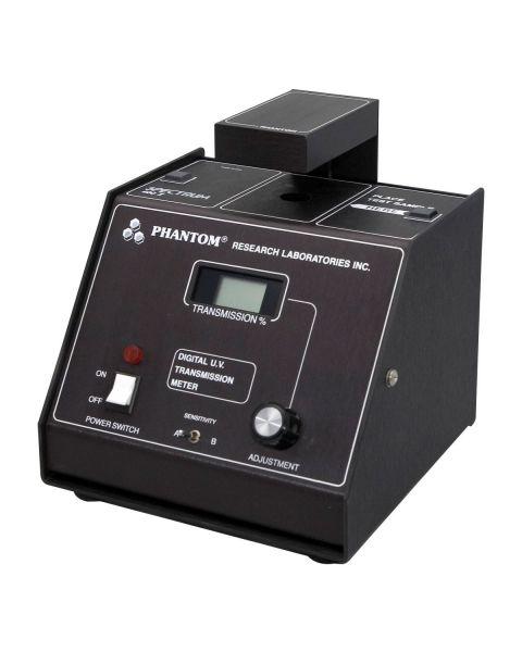 Phantom Digital UV Trans Meter-Spectrum 400Z Show Model