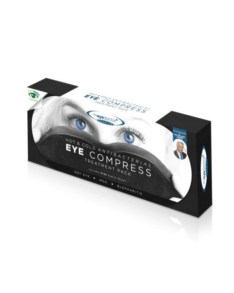 The Eye Doctor Premium (Sterileyes) 1 Unit RRP £19.95