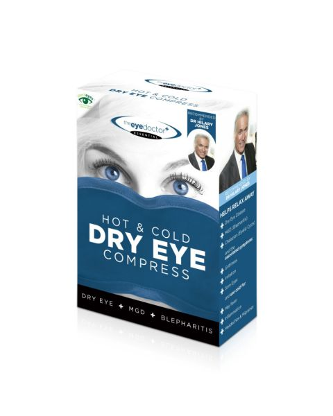 The Eye Doctor Essential (Sterileyes) 1 Unit RRP £9.99