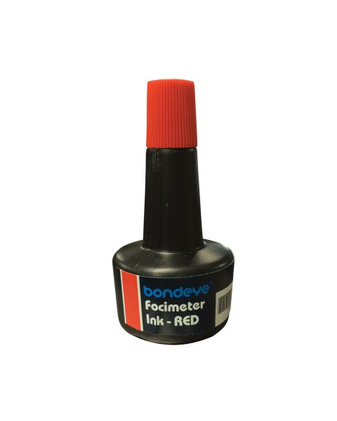 Focimeter Ink RED (Water Based) 28 ml