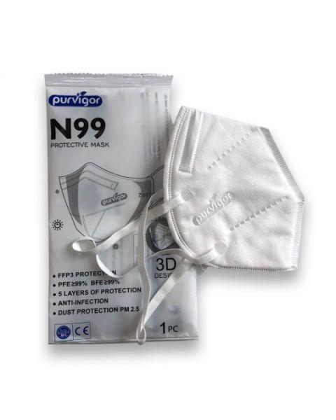 KN99/FFP3 Face Mask (1pc)