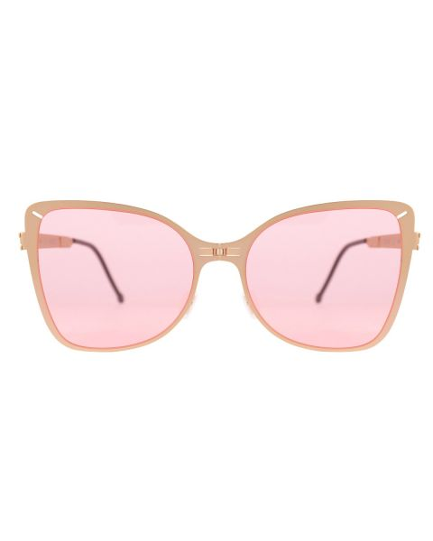 ROAV Superstar Greta Gold/Light Pink