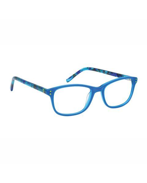 H&Co Kids Mod 009 C2 Blue Crystal Blue 46 15