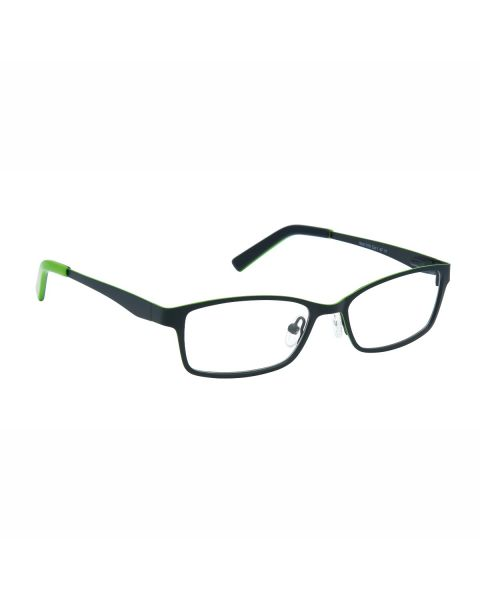 H&Co Kids Mod 018 C1 Black/Green/Black 47 17