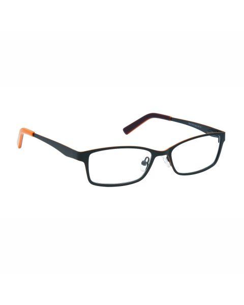 H&Co Kids Mod 018 C2 Black/Orange/Black 47 17