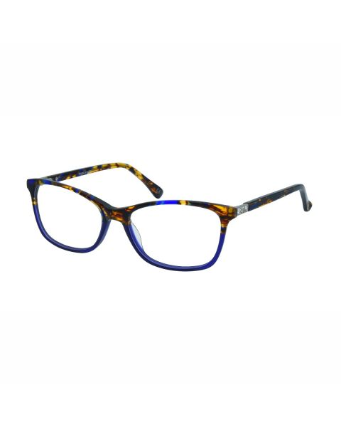 Hurley 54x16 BLUE