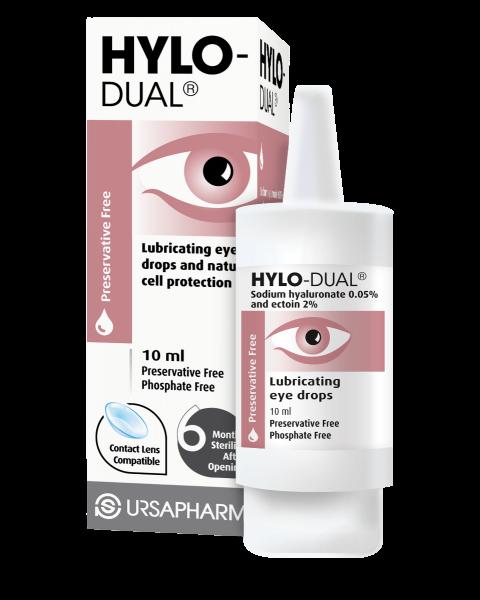 HYLO Dual 10ml RRP £17.92
