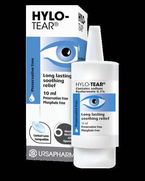 HYLO Tear 10ml RRP £15.30