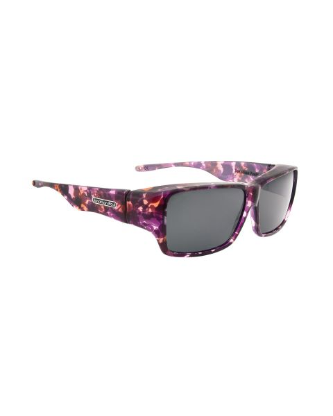 JP Fitovers Oogee Grape/Grey Lenses Large