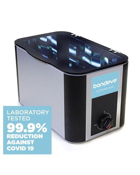 GFC UVC Sterilising Unit(Lab tested 99% reduction>COVID19)