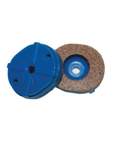 Accura Clamp Button