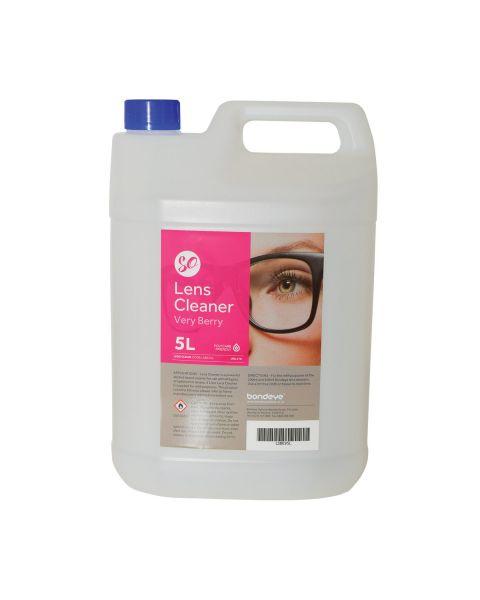 Bondeye 5 Litre lens cleaner