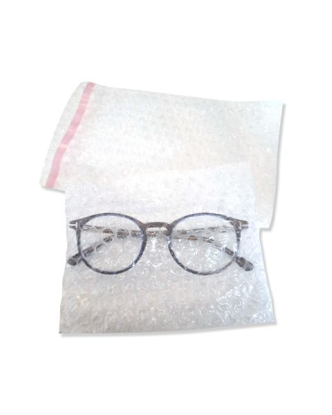 **NEW**Frame Bubble Bags Pouch Style 500 per case 130x185mm