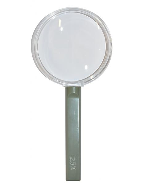 Visomed Magnifier 80MM 2.5X 6D