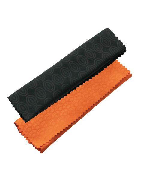 Fashion Microfibre Cloths 150mm x 150mm