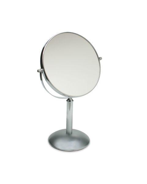 Round Dispensary Mirror Plano/5X