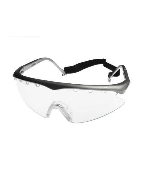 Titan Squash Specs SILVER