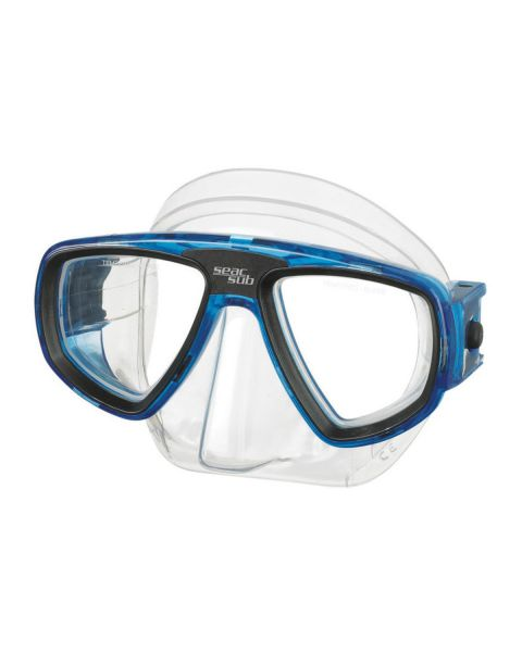 "Seac Sub ""Extreme""Diving Mask"
