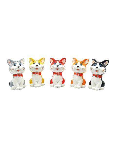 Optipets Kittens Set Of 6