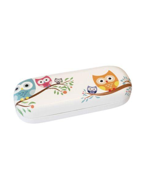 Owl Case 12pcs