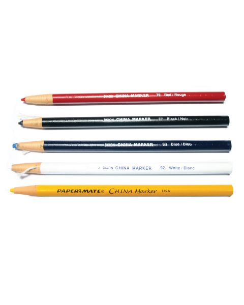 Chinagraph Pencils