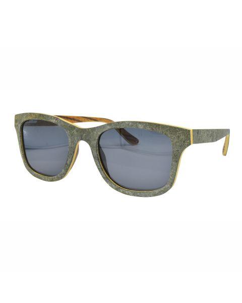 PINE Wood Sunglass 52-23