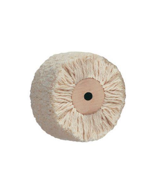 Wool Brush 70 x 35mm