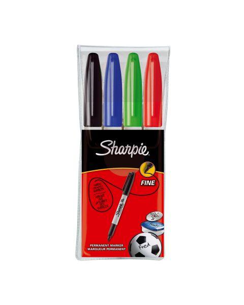 Sharpie Fine Point Pens