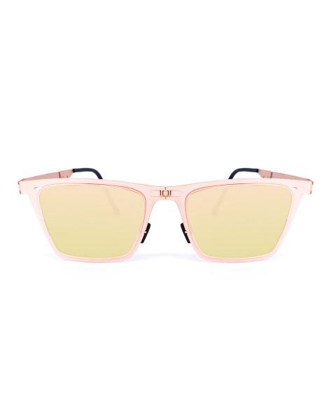 ROAV Origin Sunglasses Phoenix Gold/Copper Mirror
