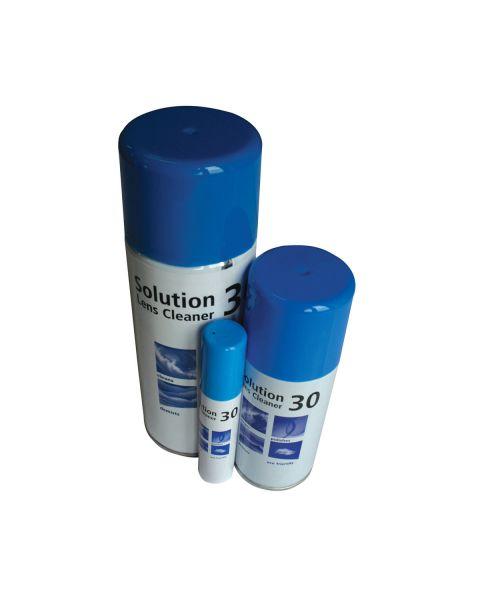 Solution 30 Lens Cleaner
