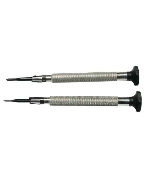 Double Ended Screwdrivers