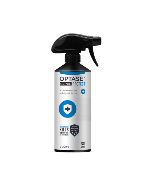 Optase Clinic Protect 500ml