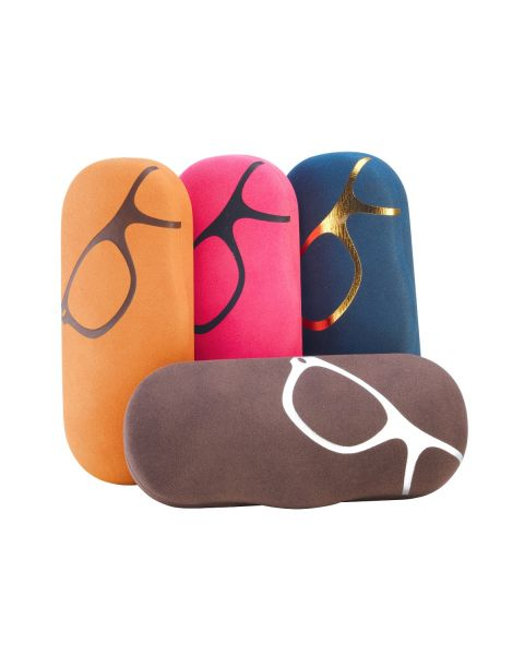 Spectacle Case ASSORTED 25pcs