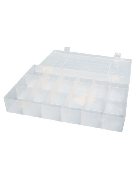 Component Storage Boxes
