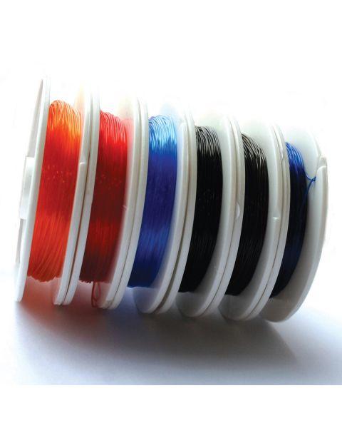 Coloured Supra Cord