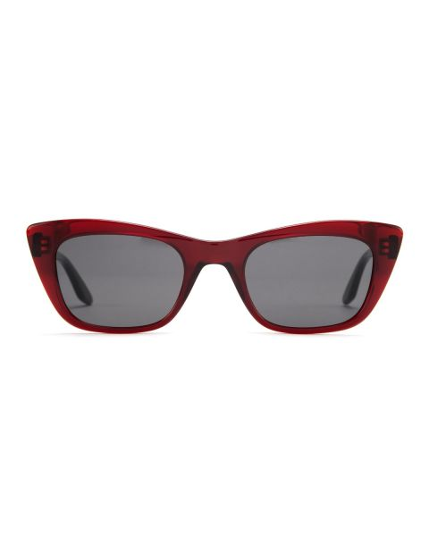 OTIS Suki - CHERRY/GREY NON-POLARIZED