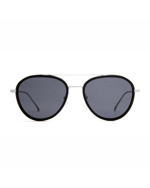OTIS-Templin - MATTE BLACK/GREY POLARIZED