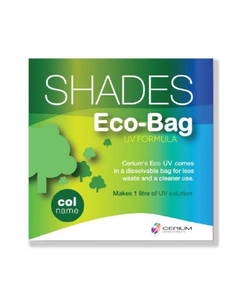Shades Eco Bag Superfast UV